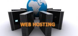 Các loại hosting cho Website
