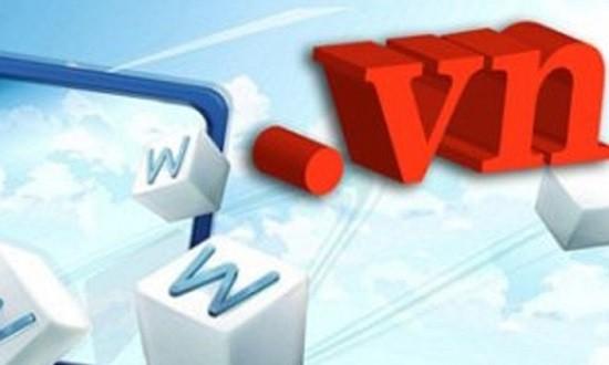 Thủ tục đăng ký tên miền Việt Nam
