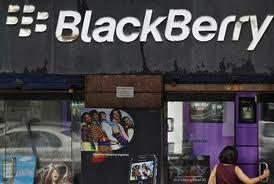 BackBerry sử dụng tên miền BlackberryWorld.com sau vụ kiện thành công