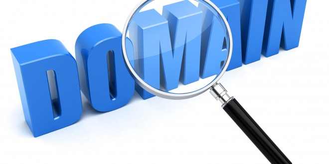 Domain name search Address find