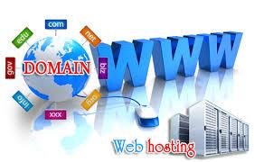 Các gói hosting của các nhà đăng ký khác nhau